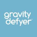 Gravity Defyer USA Logo