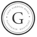 GRAY Home + Lifestyle logo
