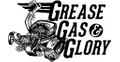 Grease, Gas And Glory logo