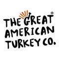 The Great American Turkey Logo
