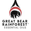 Great Bear Rainforest Essential Oils Canada Logo