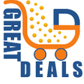Great Deals Dubai Logo