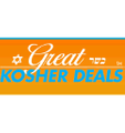 Great Kosher Deals Logo