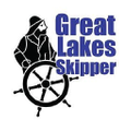 Great Lakes Skipper Logo