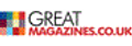 Greatmagazines.Co.Uk Logo
