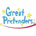 Great Pretenders Canada Logo