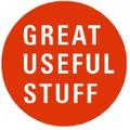 Great Useful Stuff Logo