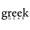 Greek Gear Logo