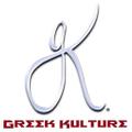 Greek Kulture USA Logo