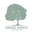 Green-Shirts Logo