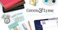 Green & Lyme Logo