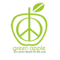 Green Apple Active Logo