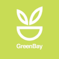 GreenBays super market Logo