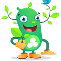 Green Bean Buddy Logo