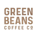 Green Beans Coffee Logo