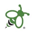 Green Bee Life Logo