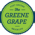 The Greene Grape Logo