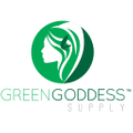Green Goddess Supply Logo