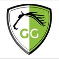 Greenguard Equine Logo