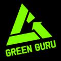 www.greengurugear.com Logo