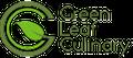 Green Leaf Culinary USA Logo