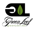 Green Leef Logo