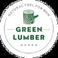 Green Lumber Logo