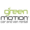 Green Motion International Logo
