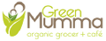 Organic Hive Australia Logo