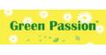 greenpassion Logo