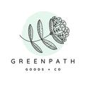 GreenPath Baby Logo