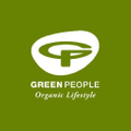 Green People US Logo