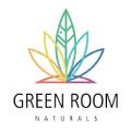 Green Room Naturals Logo