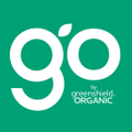 GreenShield Organic Logo