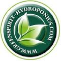 Green Spirit Hydro UK Logo