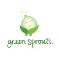 green sprouts USA Logo