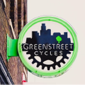 Greenstreet Cycles Logo