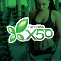 Green Tea X50 Logo