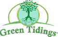 Green Tidings logo