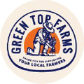 Green Top Farms Logo