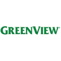 GreenView Lawn & Garden Products Logo