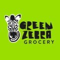 Green Zebra Grocery logo