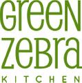 Green Zebra Kitchen Logo