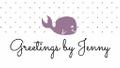 Greetings by Jenny Logo