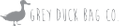 Grey Duck Bag Company Logo