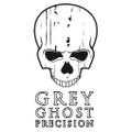 Grey Ghost Precision Logo