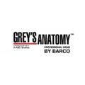 Grey's Anatomy Scrubs logo