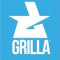Grilla Fitness Logo