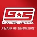 Grimm Speed Logo