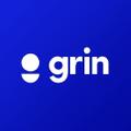 Grin Toothbrush Logo